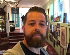 Beard Trim & Haircut